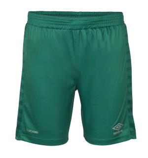 UMBRO Sublime Shorts jr Grønn 152 Sublimert teknisk spillershorts